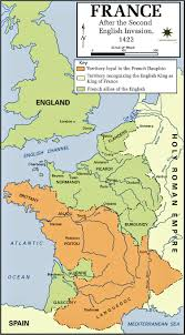 France World Map Map Of France 1422