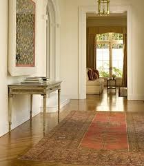 classy design hallway rugs impressive decoration foyer hallway