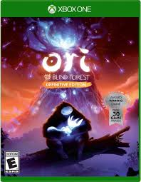 amazon com ori and the blind forest definitive edition xbox