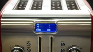 Cuisinart 4 Slice Toaster Review Kitchenaid 4 Slice Manual Toaster Review Cnet
