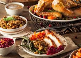 what fast food is open on thanksgiving best food 2017