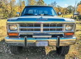 Dodge Ram Truck Grills - aj burks u0027 1989 dodge ram lmc truck life