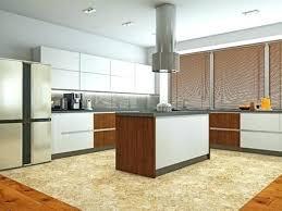 cuisine sans meuble haut cuisine sans element haut tarif eclairage cuisine sans meuble haut