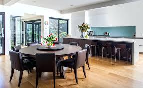 modern round dining room table round kitchen dining table black kitchen table and chairs nice