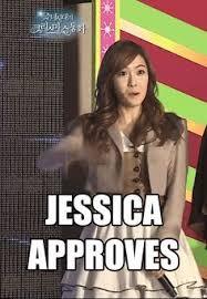 Jessica Meme - hasil gambar untuk jessica snsd meme snsd meme pinterest snsd