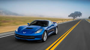 corvette stingray review 2016 corvette review and test drive with horsepower price and