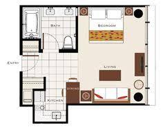 Studio Apartment Setup Examples Decorating A Studio Apartment 400 Square Feet 400 Sq Ft Studio