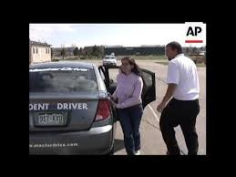 Car For The Blind Masterdrive In Englewood Colorado And The Colorado Center For The