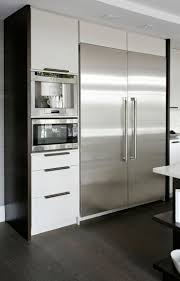 Cream Colored Kitchen Cabinets With White Appliances by White Kitchen With White Appliances Tags Modern White Kitchen