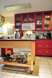 13 best rooi kombuis images on pinterest country kitchen