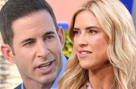 Tarek And Christina El Moussa by Christna U0026 Tarek El Moussa Divorce U2014 Custody Arrangement For