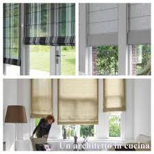 Ikea Tende A Rullo by Le Tende Moderne A Pacchetto A Pannelli E A Rullo Un