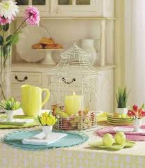 Easter Decorations For Home Creative Romantic Ideas For Easter Decoration For A Cozy Home