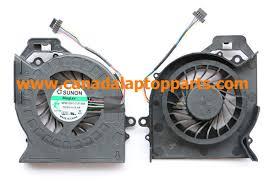hp laptop fan repair hp pavilion dv6 6020ca laptop fan 650847 001 650848 001 canada