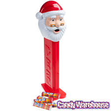 where to buy pez candy santa claus pez candy dispenser candywarehouse