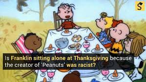 Charlie Brown Memes - fact check you re a racist charlie brown