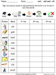 year 2 spellings words lists new curriculum by