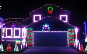 christmas lights boise idaho where to find them meridian nampa