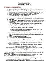 all worksheets crash course us history worksheets printable