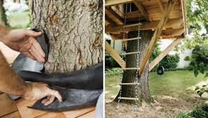 building your own tree house how to build a house build a tree house creative child