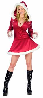 santa costumes mrs santa costume candy apple costumes see all