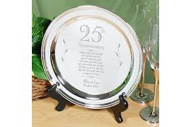 25th wedding anniversary gift 32 lovely wedding anniversary gift ideas momjunction