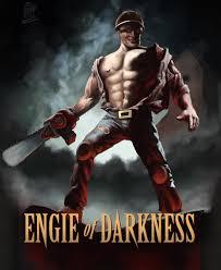 Evil Dead Meme - evil dead engie of darkness team fortress 2 know your meme