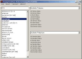 site du si e konjugationshase tool for the german portuguese