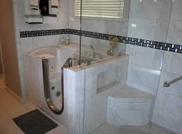 walk in shower with tub shower shower bathtub combo breathtaking project for walk in