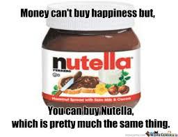 Nutella Meme - nutella mmm by recyclebin meme center
