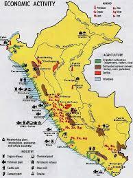 Peru On Map Peru Facts U0026 Culture