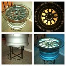 Car Wheel Coffee Table by Coffee Table Out Of A Car Wheel Pictures Of Pictures And