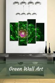 green wall decor spruce up your home with enchanting green wall art