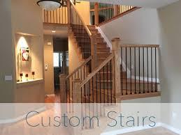 custom stairs dc hardwood flooring