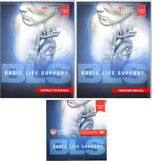 2015 basic life support for health care providers instructor kit