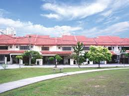 First City University College   Top University   College In KL      Accommodation for students