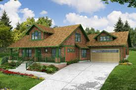 what is your dream home two story craftsman style house plans
