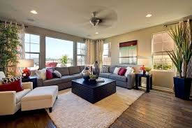 Transitional Living Room Carpet Design Ideas  Pictures Zillow - Transitional living room design