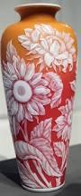 Vintage Orange Glass Vase 1023 Best Valuable Antique Vases Images On Pinterest Antique