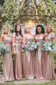 sequin bridesmaid dresses in sequin bridesmaid dresses revelry