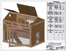 The G442 50x30x12 Garage Plans Free House Plan Reviews by Hampton Redesign Chicken Coop Plan Free House Plan Reviews