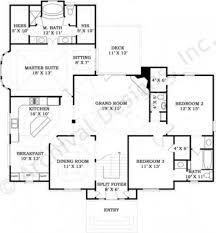 burnside ranch floor plans luxury house plans