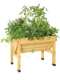 Miracle Grow Patio by Container Vegetable Gardening