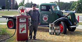 Vintage Ford Truck Commercials - star cars classic commercial vehicles featured at packard proving