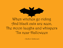 Scary Poems For Halloween Inspirational Halloween Quotes Like Success