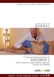 visceral connective tissue support system pocket guide
