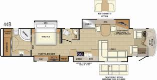 bag end floor plan bag end floor plan luxury 2018 insignia luxury class a mortorhome