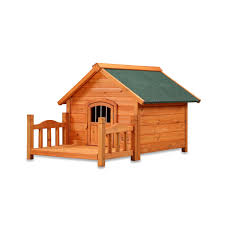 amazon com pet squeak porch pups dog house medium pet supplies