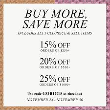 best deals on black friday or cyber monday shopbop black friday cyber monday 2015 sale best picks