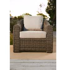 newport club chair seating lounge patio furniture outdoor osh sets